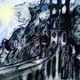 Castlevania? by DarkVisionComics