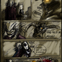 Lethally Evil Page 7 by DarkVisionComics