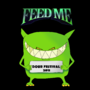 Feed Me by fire-fish