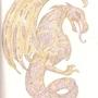 Dragon by Raija22