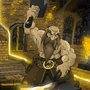 Dwarven Blacksmith by MasterOfDarkArts