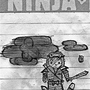 Ninja Kid by DarkHappiness