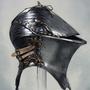Helmet Study by thdark