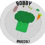 Bobby Broccoli by Nentindo