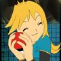 I choose YOU. . . by YukiLin