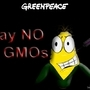 Say NO to GMOs by michaelsito1995