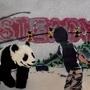 Bruce Springsteen's Panda by luxglassjaw