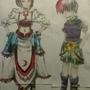 Gretel and Hansel by 7darkriders