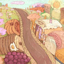 The land of food by Kyan0