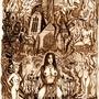 Ritual of the Dead by Jakubias