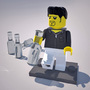 LEGO me by Vertlain