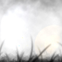 A test of Grass and Clouds by JamesBeavers91
