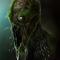 Swampish