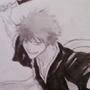 ichigo kurosaki by XxTheMadHatterxX