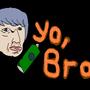 Yo, Bro by UberE