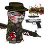 MC Characters: Issac Hunter by IssacHunter