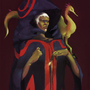 Alchemist by jagondudo