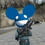 Deadmau5 rebel (gmod) by UriahTheFurry