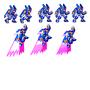 Hx Model Punch by LightZero0