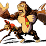 Donkey Kong by wekufeh