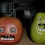 Freaky Food by PlusPlusKid