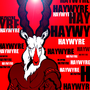 HAYWYRE-RUTHLESS by Rooshie
