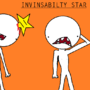 Invinsability Star by Orange333