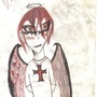 dark angel by killer87323