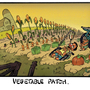 Vegetable Patch by ToonHole