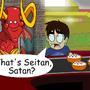 Leo & Seitan