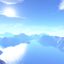 Blue islands by skyspin