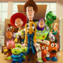 Toy Story by vylent