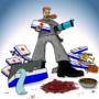 Wolf 3D - Survival Gourmet by Killerratte