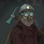 Dwarf Miner by PastryMan
