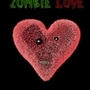 Zombie Love by Nahuije