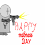 happy madness day by alexx2