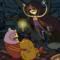 CG :: Adventure Time