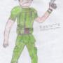 Remnants Sketch by MafiaMettaur