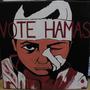 Vote Hamas by yurgenburgen