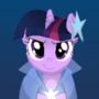 twilight sparkle by wishingidiot