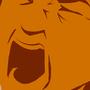 Ow super scream by WayofthePencil