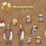 TF2 Engineer Ref by Zeurel