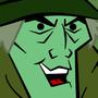Mr. Hyde - Scooby by DeepFriedNeil