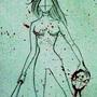 Mad Girl by LieutenantNighty