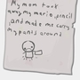 isaac s diary by pillowsurfermikko