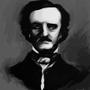 Poe by BloodyAngel88