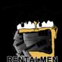 RENTALMEN by Invaderzip