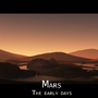 Mars - The earky days by Riisk