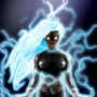 storm by Carnaro