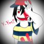 Wanna play with Ness? by TokyoMewMew-Girl